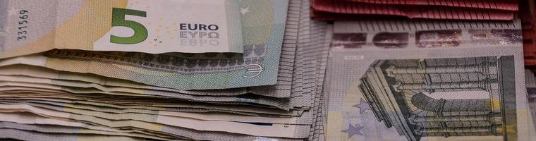 Inflacja w strefie euro coraz bardziej wyraźna