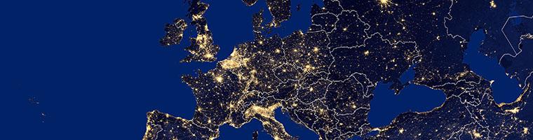 Europejski sektor usług nadal cierpi