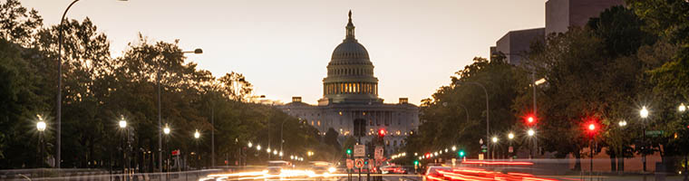 USA: sektor usług silniejszy od oczekiwań