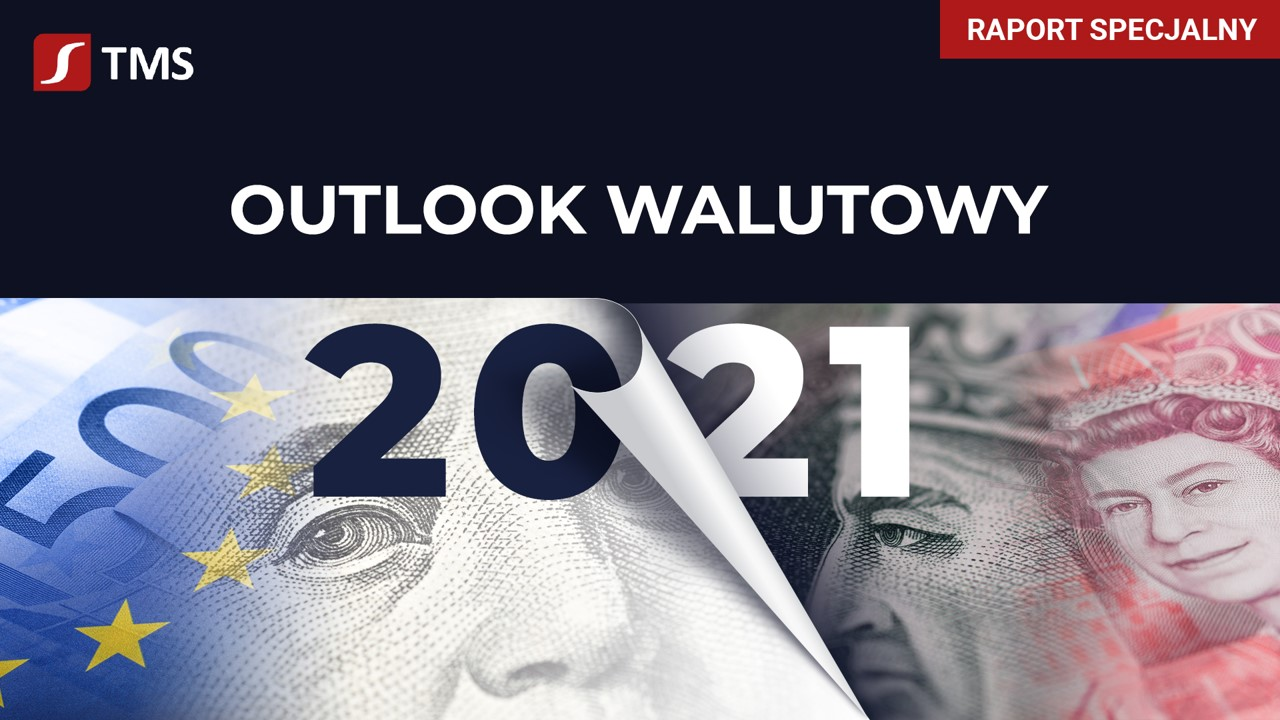 Outlook walutowy 2021