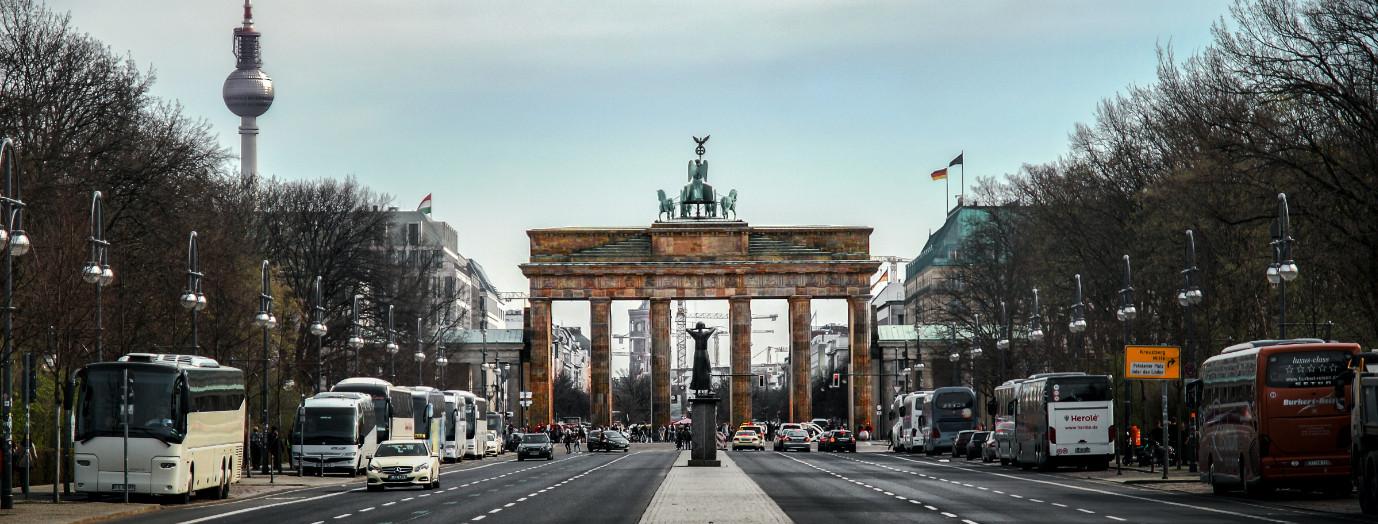 Niemcy: lockdown do końca marca