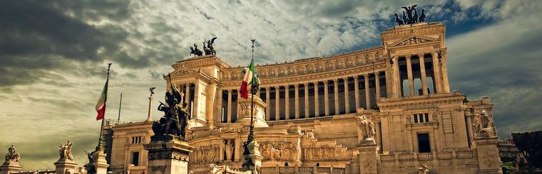 Włochy: usługi nadal w kłopotach