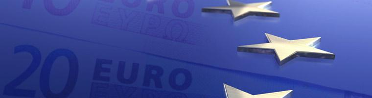 EUR: lekka rewizja PMI