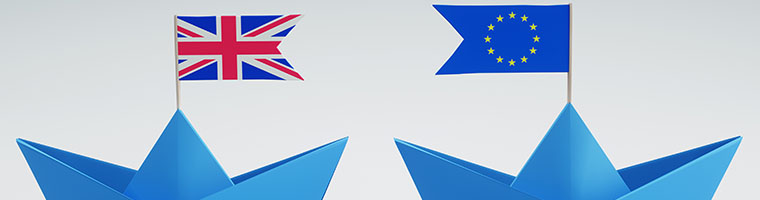 GBP: zgrzyty ws. brexitu