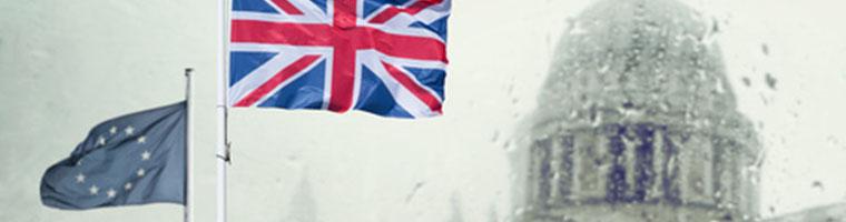 Brexit: Johnson i von der Leyen chcą przełamać impas
