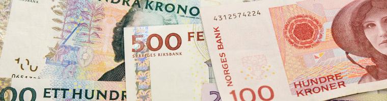 NOK: Olsen potwierdza stabilną politykę
