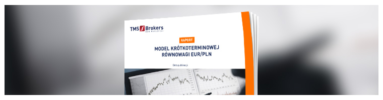 Model krótkoterminowej wartości godziwej EUR/PLN