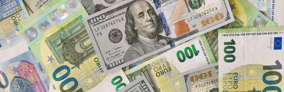 EUR/USD: główna para walutowa przed CPI