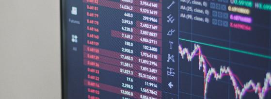 Przegląd techniczny: EUR/PLN blisko 4,55