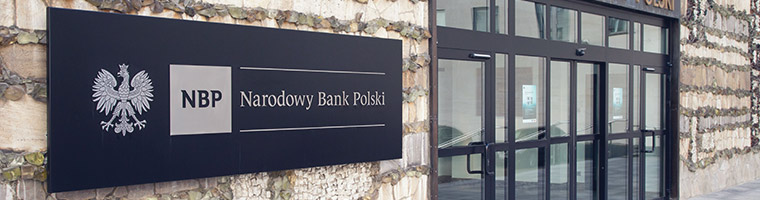 """NBP zapowiada na piątek """"konferencję"""" prezesa Glapińskiego"""