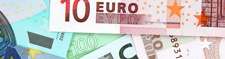 Lagarde o kursie euro; koniec konferencji