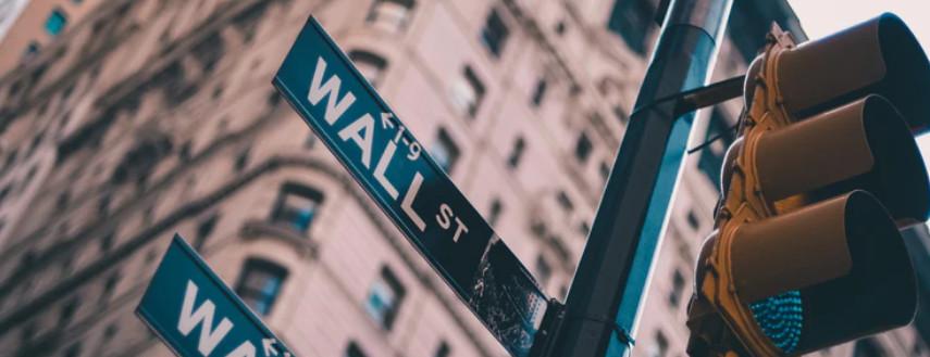 Zielone otwarcie Wall Street