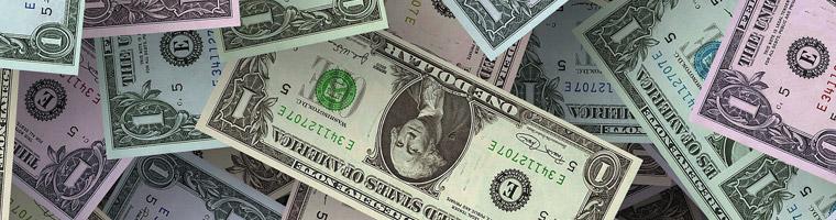 Fed nie zmienia stóp proc., zakłada brak zmian w 2020 r.