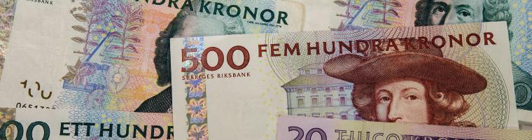 Riksbank bez zaskoczeń