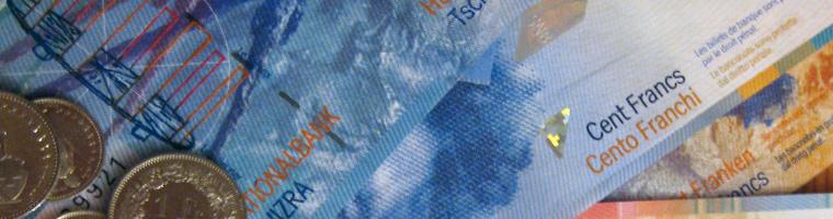 SNB nie zaskakuje, powtarza swoją mantrę