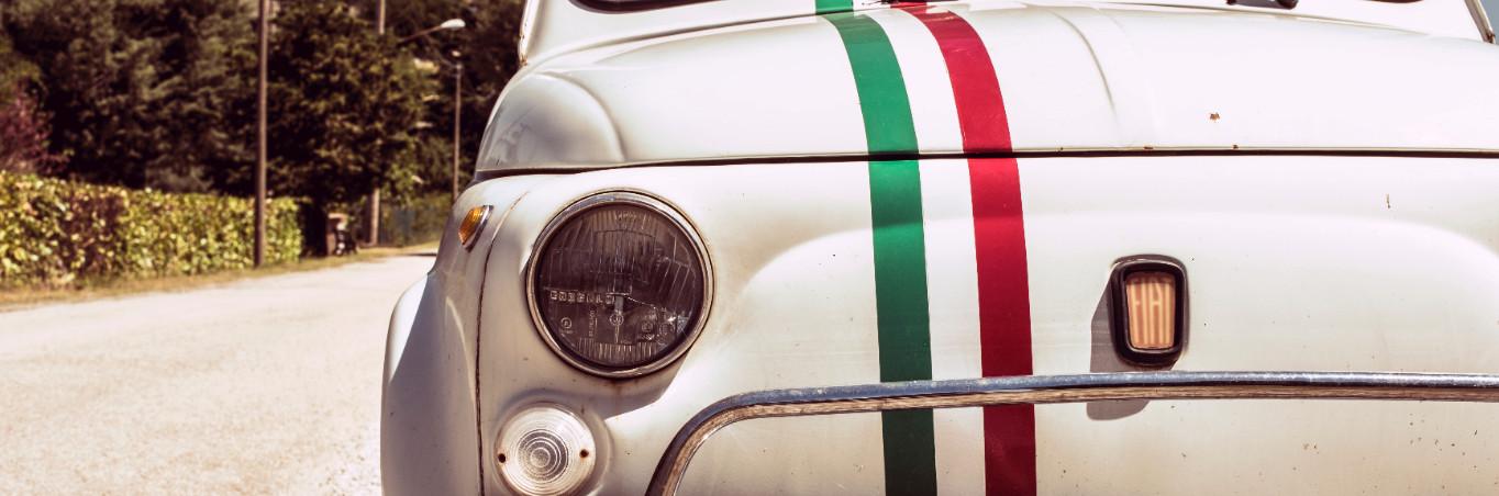 Włochy: Guseppe Conte chce zaostrzenia restrykcji