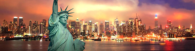 NY Empire State pozytywnie zaskakuje