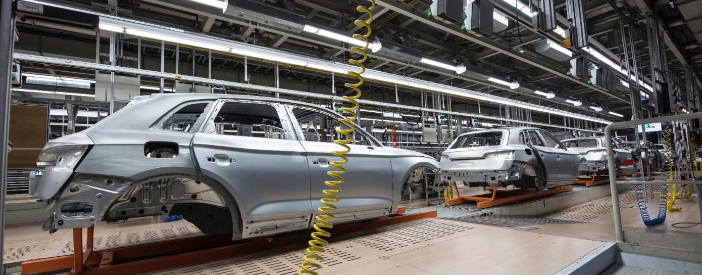 Niemcy: gospodarka nadal silna