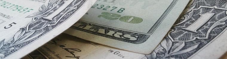 USA: sprzedaż detaliczna wspiera dolara