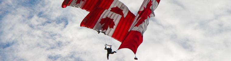 Sprzedaż detaliczna w Kanadzie poniżej oczekiwań