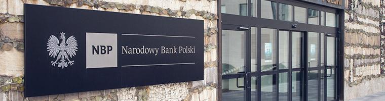 NBP interweniował na rynku walutowym – źródło z banku