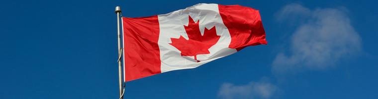 Spadek inflacji w Kanadzie