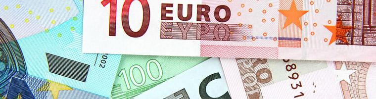Lagarde z EBC: trochę optymistycznie, trochę realistycznie
