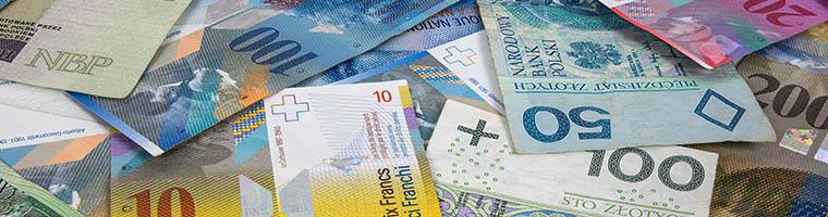Rynek FX po decyzji EBC