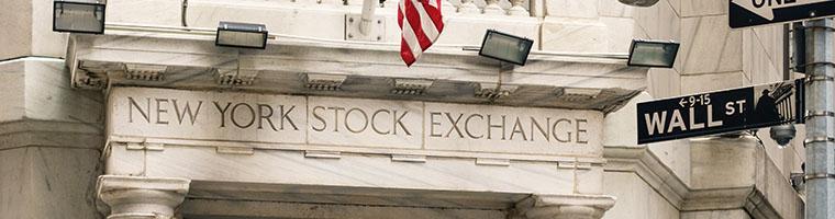 Lepsze PMI oferują niewystarczające wsparcie dla Wall Street
