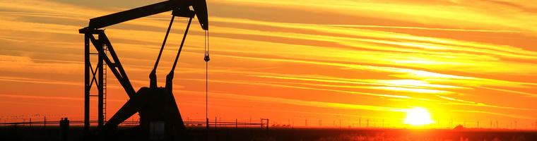 Ropa naftowa: skromny spadek zapasów
