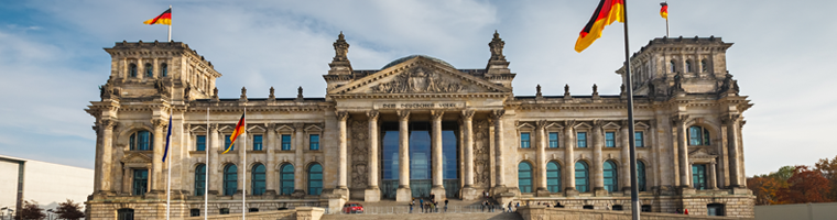 Minimalna poprawa PKB w Niemczech