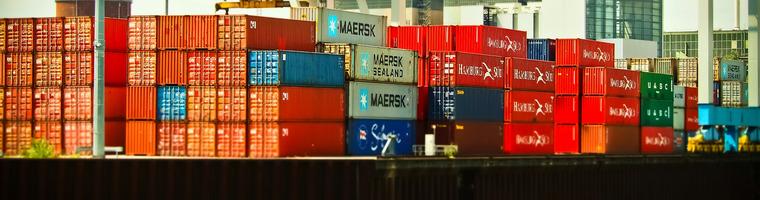 Znikoma reakcja na spadek zamówień w USA