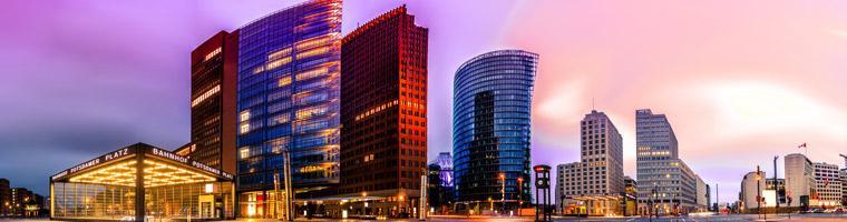 Stabilne nastroje w niemieckim biznesie