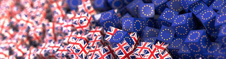 Bez strachu o umowę brexitu