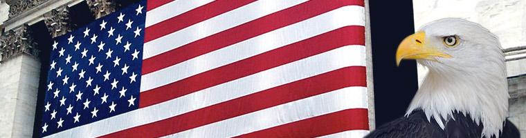 Spadek zamówień na dobra trwałe w USA