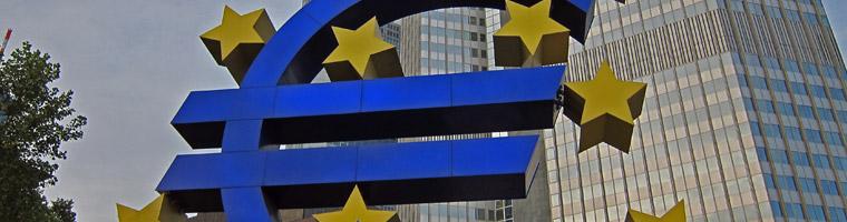 EBC uważa, że rynek nie docenia szans obniżki