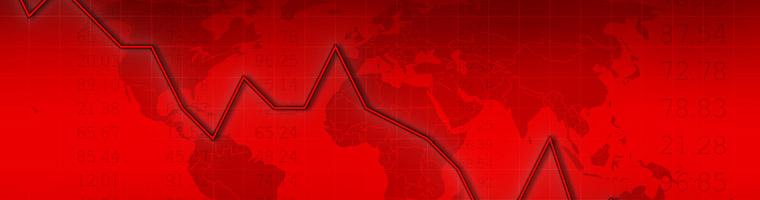 Nerwowe rynki
