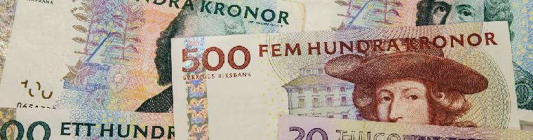 Riksbank zgodnie z oczekiwaniami