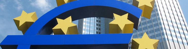 Lagarde z EBC nie dostarcza impulsów