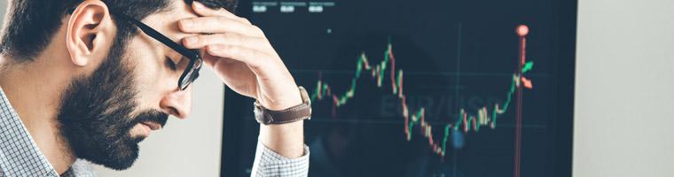 Rynek wstrząśnięty, nie zmieszany