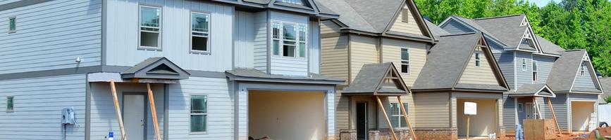 Wzrost cen nieruchomości w USA