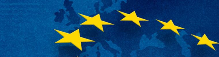 Poprawa nastrojów w europejskiej gospodarce