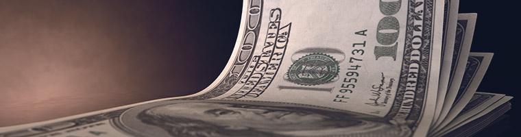 Rośnie poduszka finansowa amerykanów