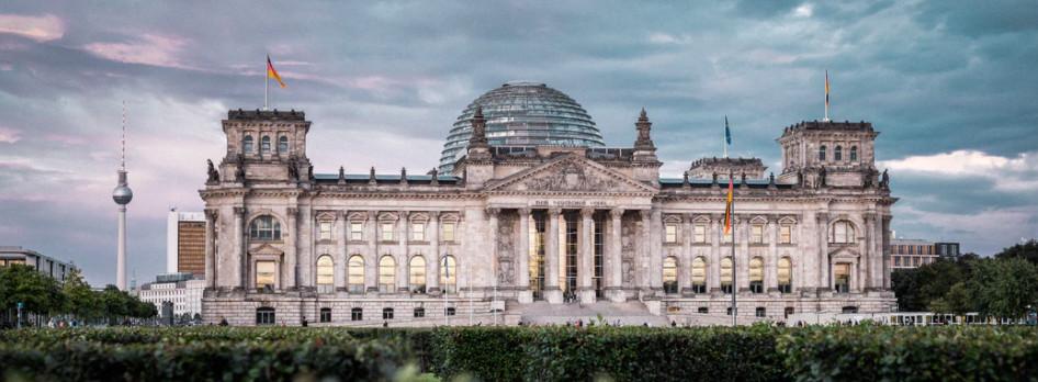 Niemcy: wybory do Bundestagu