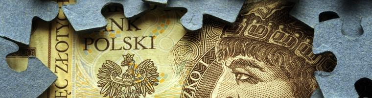 Sura z RPP: złoty powinien znacznie słabszy