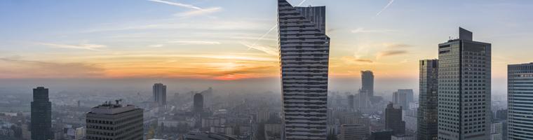 Polski PMI: stabilnie, ale gorzej