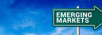 EMFX: lepsze nastroje wśród walut EM
