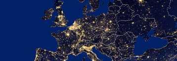 Europejskie usługi poniżej oczekiwań