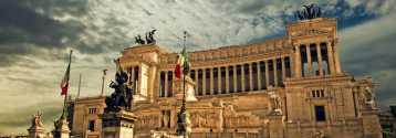 Dobra koniunktura we włoskich usługach