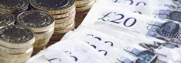 Bank Anglii utrzymał stopy bez zmian